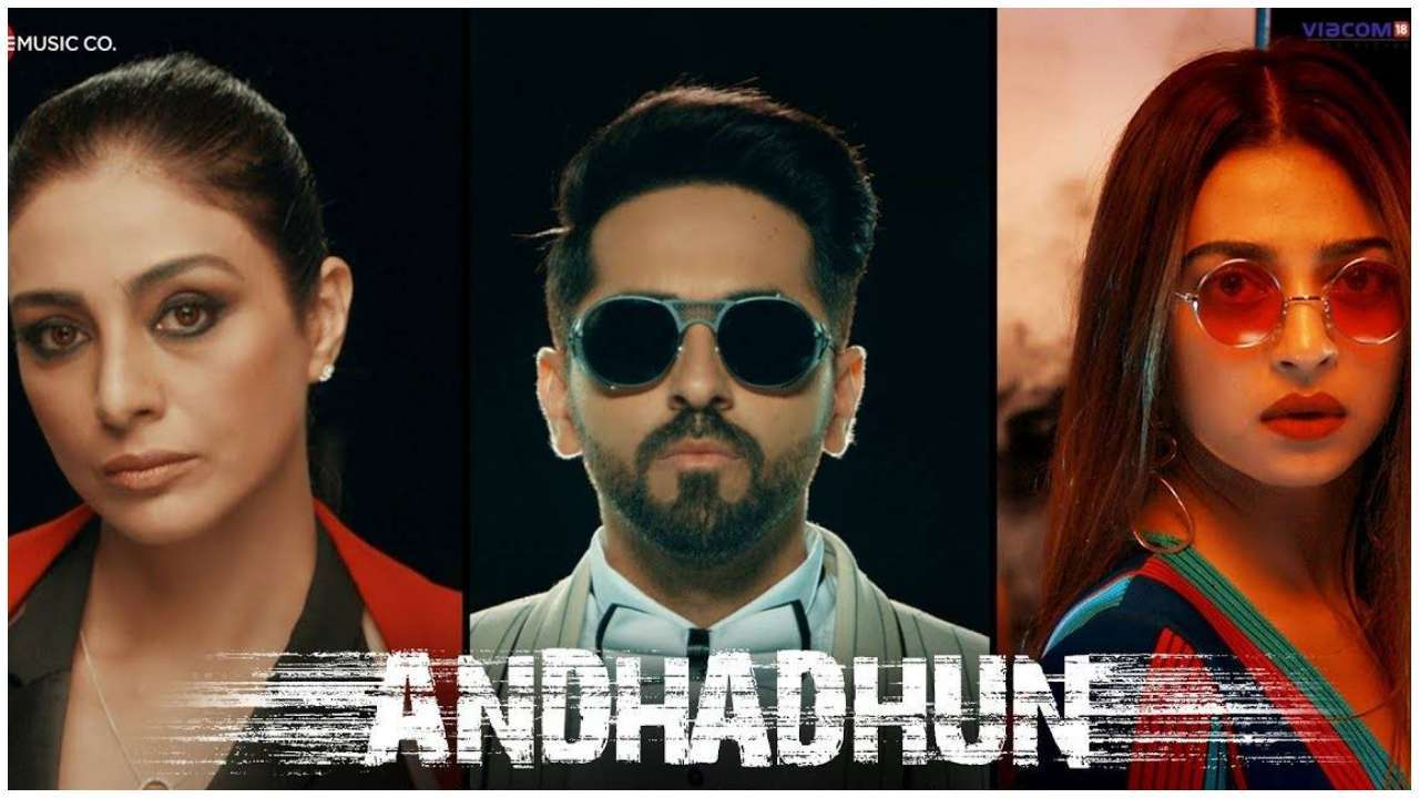 Andhadhun Is All Set To Release In China As Piano Player Its New Poster Looks Absolutely Kickass Delhi Wire